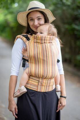 BABY Dakar, NATIGO CARRIER, [100% Baumwolle]