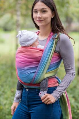 New Morning, RING SLING, [100% Baumwolle]