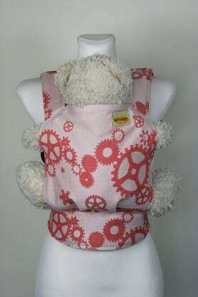 Doll Carrier Cogs Poland
