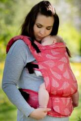 Ferns Red, NATIGO CARRIER
